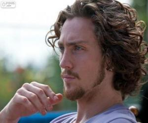 Puzzle Aaron Johnson