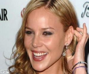 Puzzle Abbie Cornish