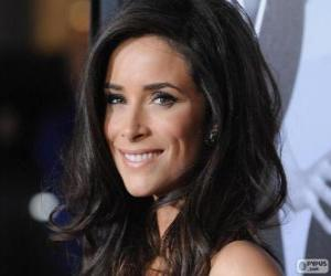 Puzzle Abigail Spencer