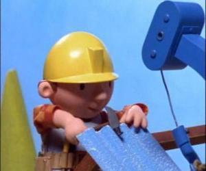 Puzzle Bob a travaillent