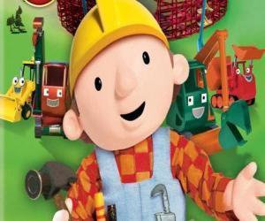 Puzzle Bob the Bricoleur avec leurs machines