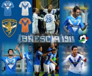 Puzzle Brescia Calcio