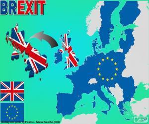Puzzle Brexit