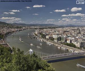 Puzzle Budapest, Hongrie