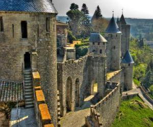 gratuitx net Carcassonne