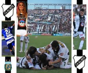Puzzle Club Atlético All Boys