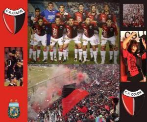 Puzzle Club Atlético Colón