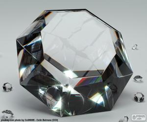 Puzzle Diamant