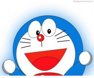 Puzzle Doraemon est l'ami magie de Nobita et protagoniste de l'aventure