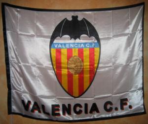 Puzzle Drapeau de Valencia C.F