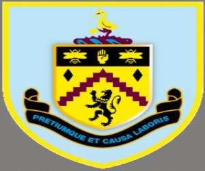 Puzzle Emblème de Burnley F.C.