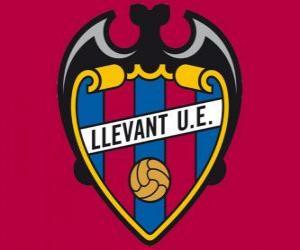 Puzzle Emblème de Levante UD