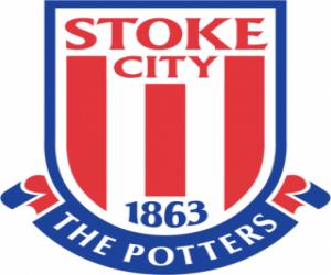 Puzzle Emblème de Stoke City F.C.