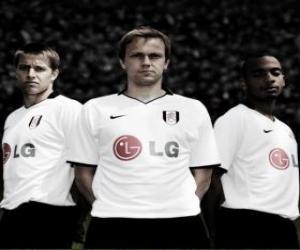 Puzzle Équipe de Fulham F.C