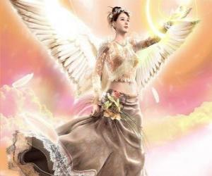 Puzzle Fairy suprême