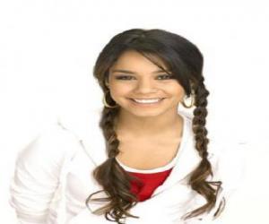 Puzzle Gabriella Montez (Vanessa Hudgens)