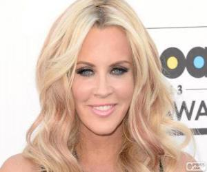 Puzzle Jenny McCarthy