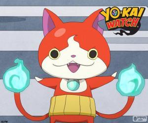 Puzzle Jibanyan, Yo-Kai Watch