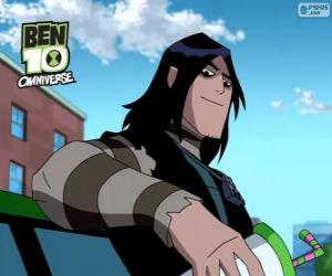 Puzzle Kevin Ethan Levin, Ben 10 Omniverse