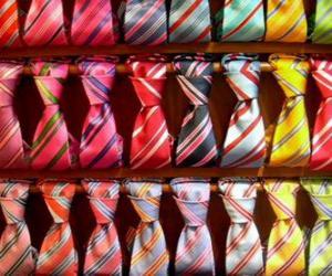 Puzzle La cravate, le cadeau parfait pour mon papa
