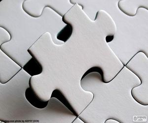 Puzzle La dernière pièce, le puzzle
