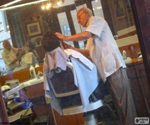 Puzzle Le Barbier