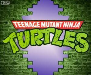 Jeux de puzzle de les tortues ninja casse t tes - Le rat des tortue ninja ...