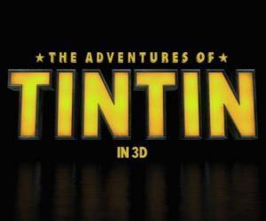 Puzzle Les Aventures de Tintin en 3D