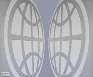 Puzzle Logo de la Banque mondiale
