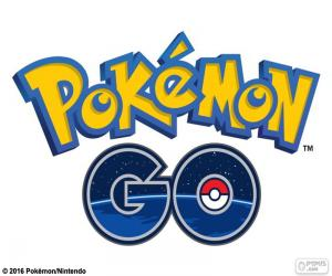 Puzzle Logo de Pokémon GO