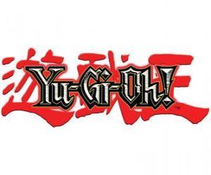 Puzzle Logo de Yu-Gi-Oh!
