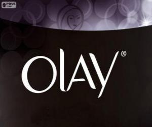 Puzzle Logo Olay