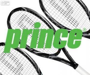 Puzzle Logo Prince