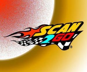 Puzzle Logo Scan2Go