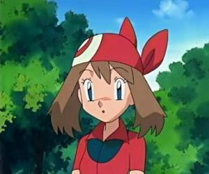 Puzzle Mai est la fille de Norman, la Ville Gym Leader Petali Max et sa sœur.