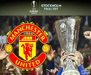 Puzzle Manchester, Europa Ligue 2016-17