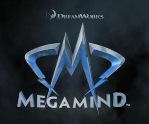 Puzzle Megamind