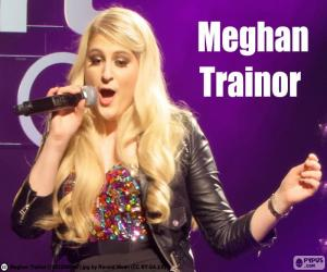 Puzzle Meghan Trainor