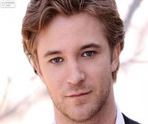 Puzzle Michael Welch