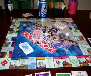 Puzzle Monopoly