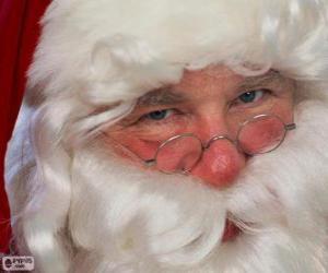 Puzzle Père Noël