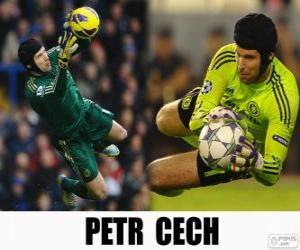 Puzzle Petr Cech
