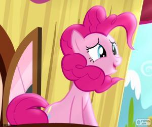 Puzzle Pinkie Pie