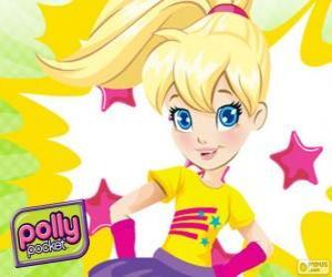Puzzle Polly Pocket
