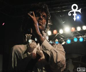 Puzzle Prince (1958-2016)