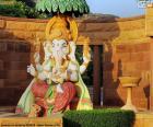 Ganesh ou Ganesha