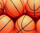 Balles de basket-ball