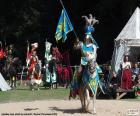 Tournoi de chevalier