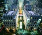 Noël au Rockefeller Center
