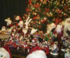 Ornementations de Noël
